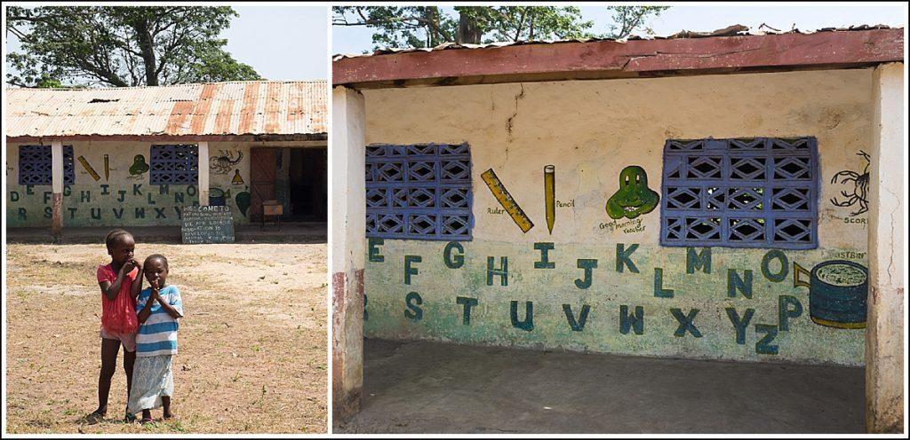 Juffureh School