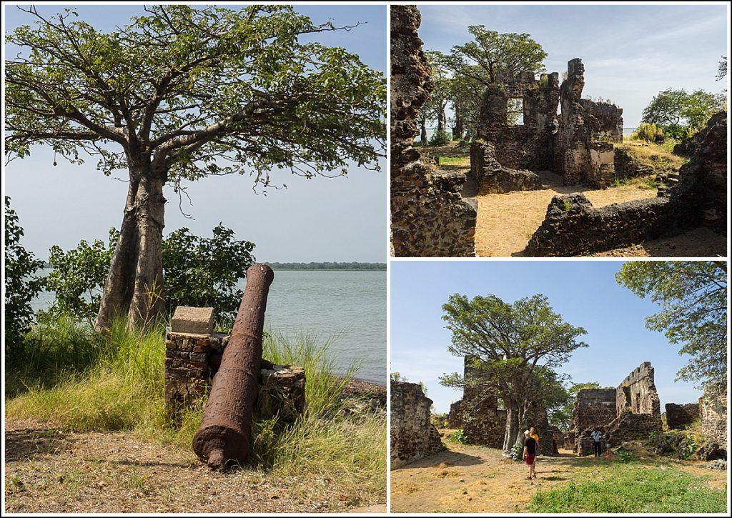 Kunta Kinte Island