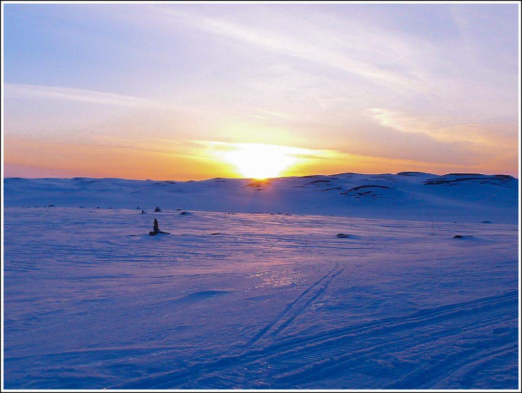 Hardangervidda Øst