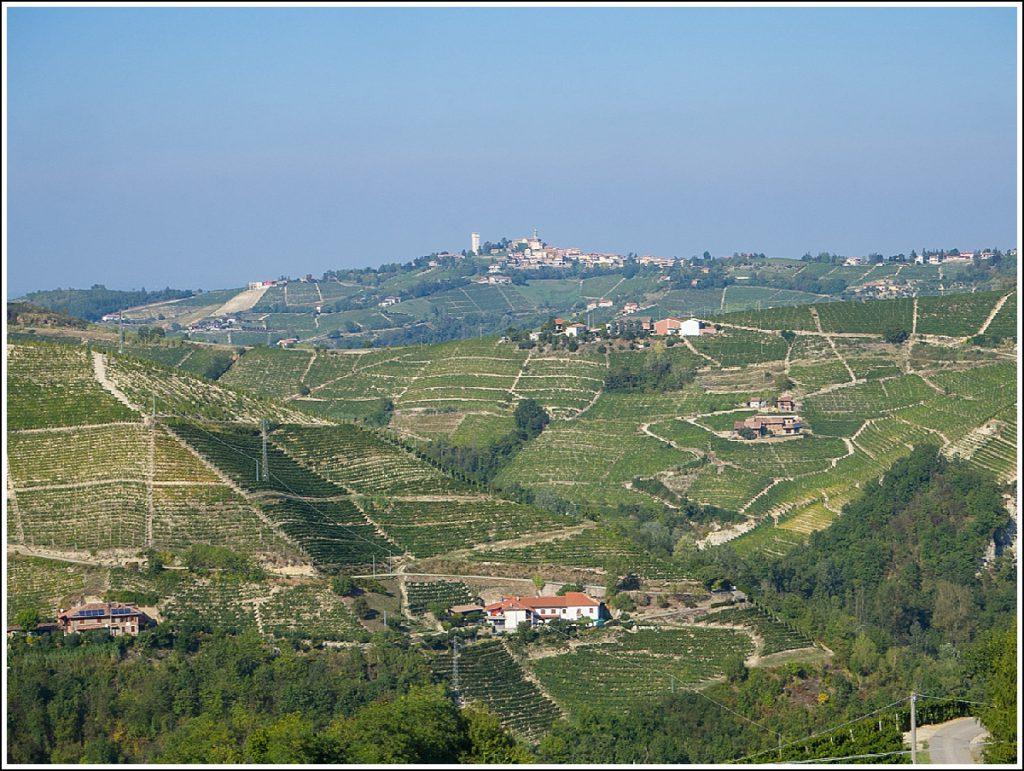 Utsikt fra San Maurizio