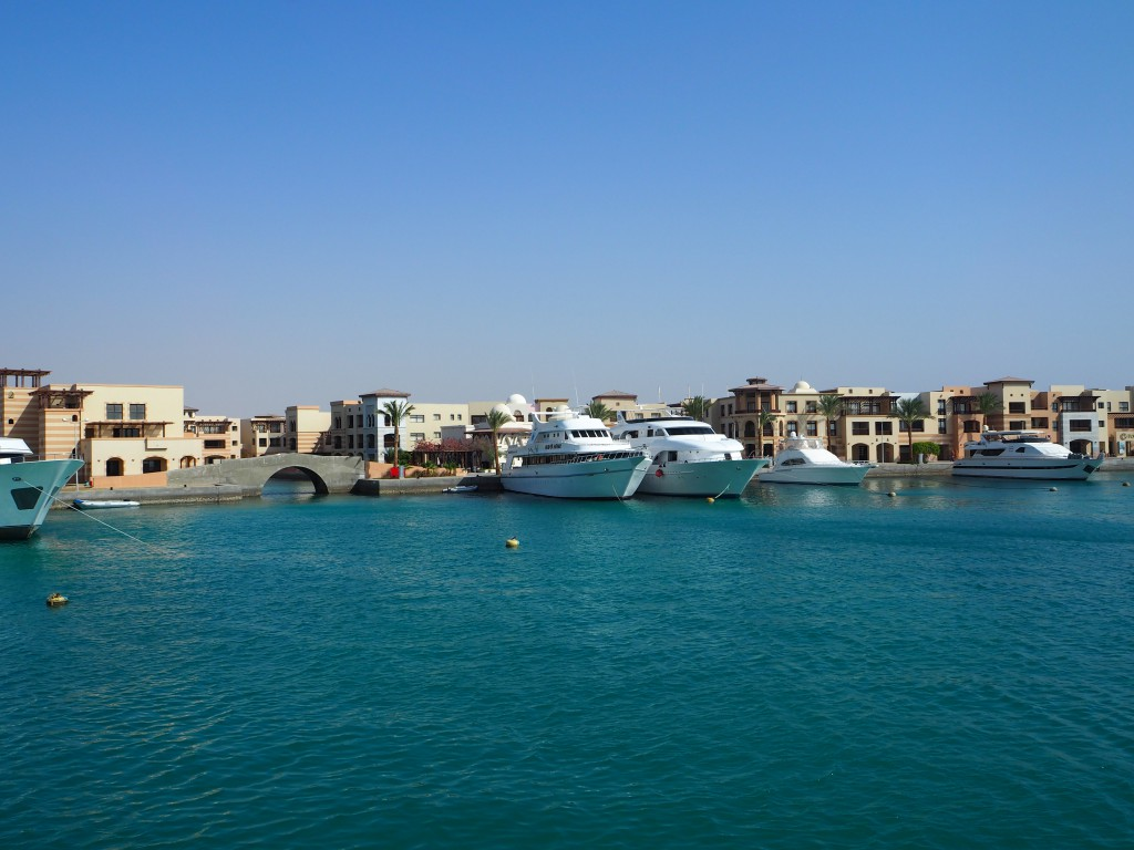 Port Ghalib Egypt