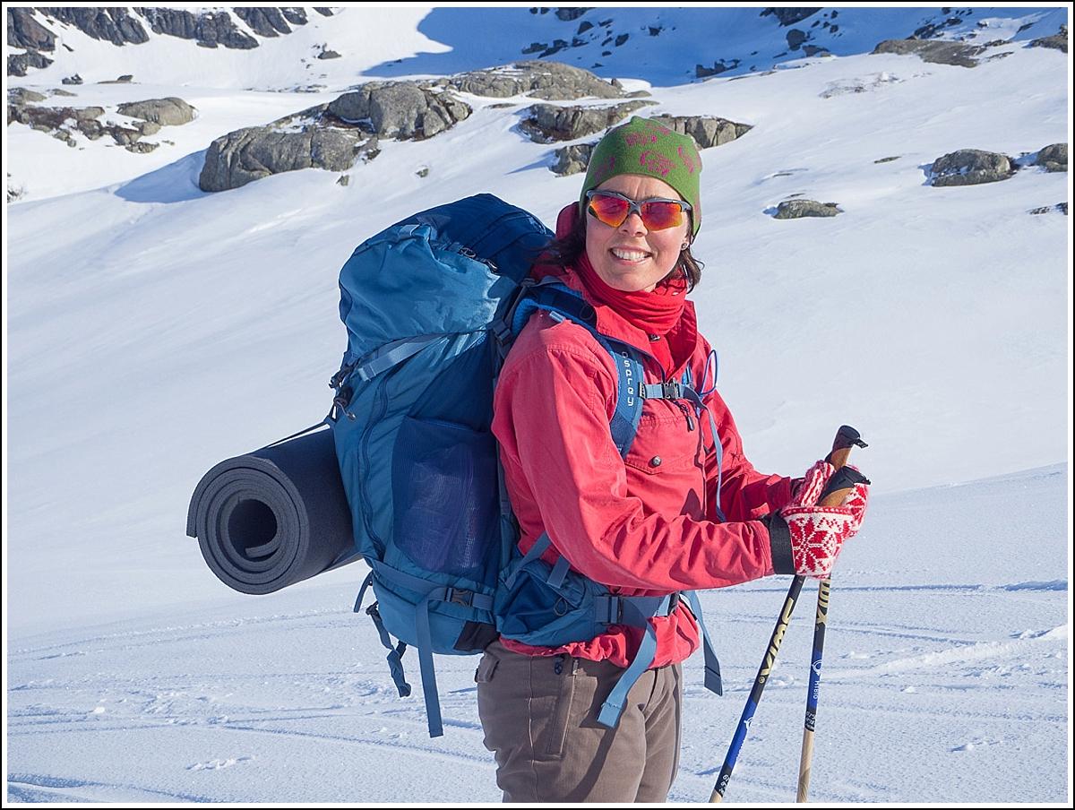 norske damer i tyrkia Ski