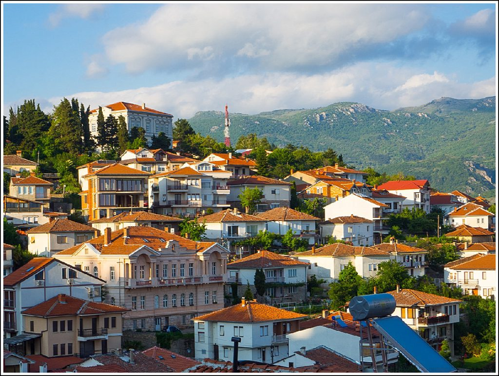7 tips what to do in Ohrid