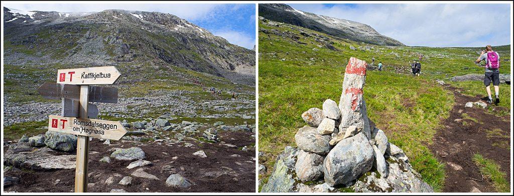 Romsdalseggen