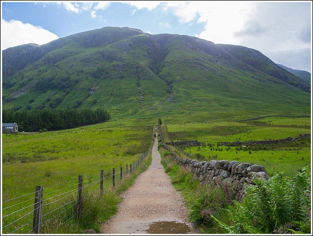 Ben Nevis, Skottland