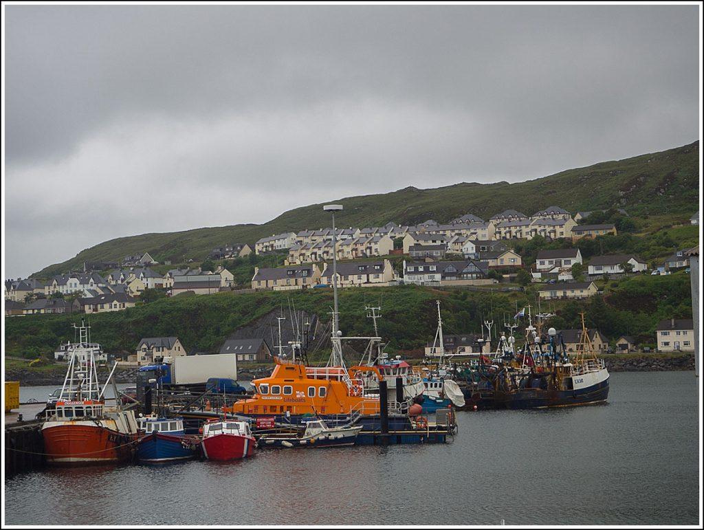Mallaig, Skottland
