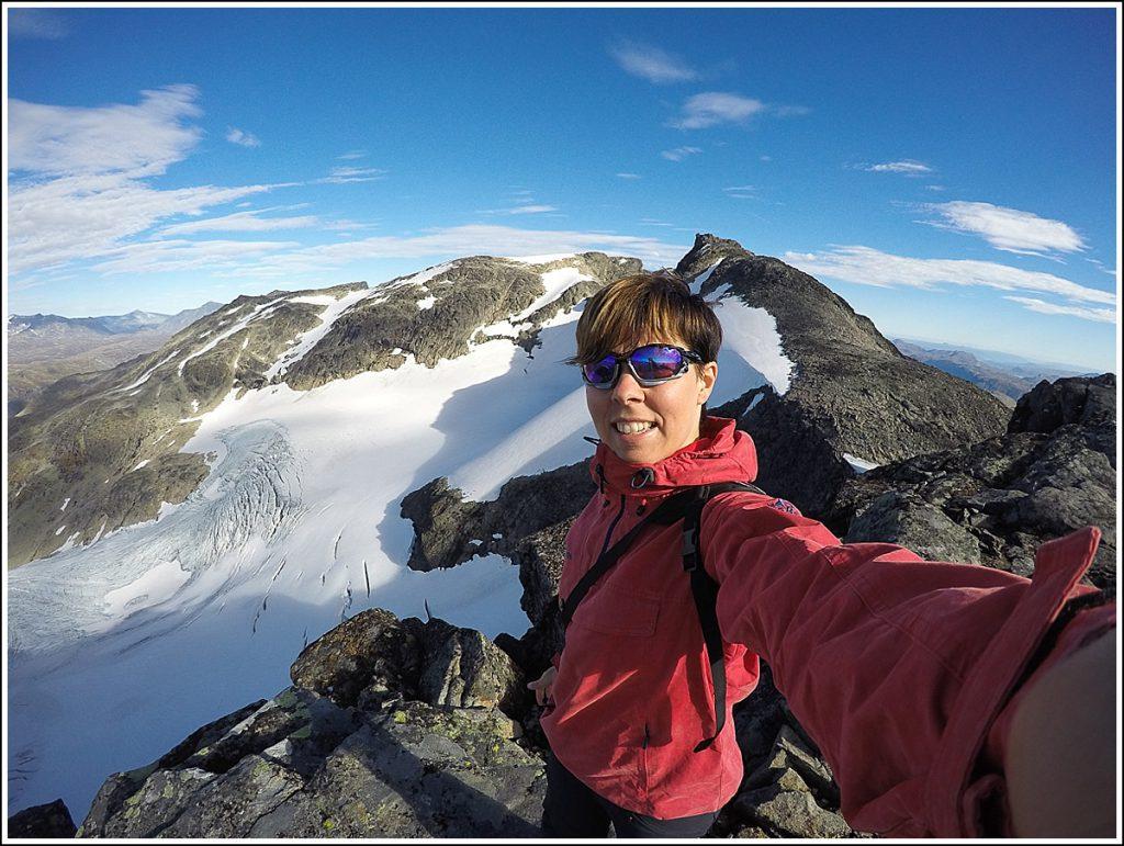 Slettemarkpiggen Jotunheimen