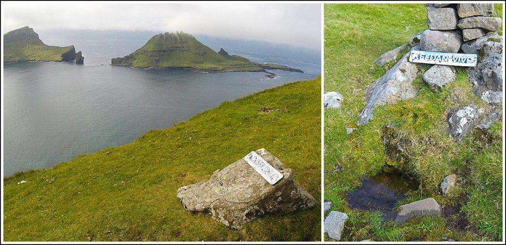 Vagar, Færøyene