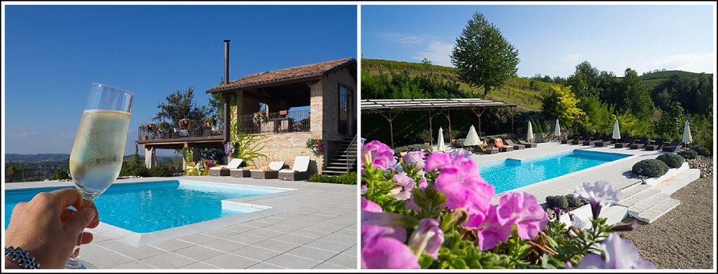 La Villa Hotel Piemonte