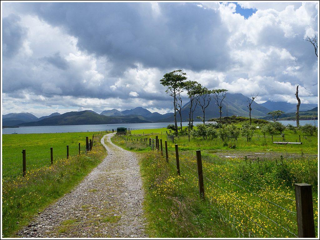 Isle of Rasaay