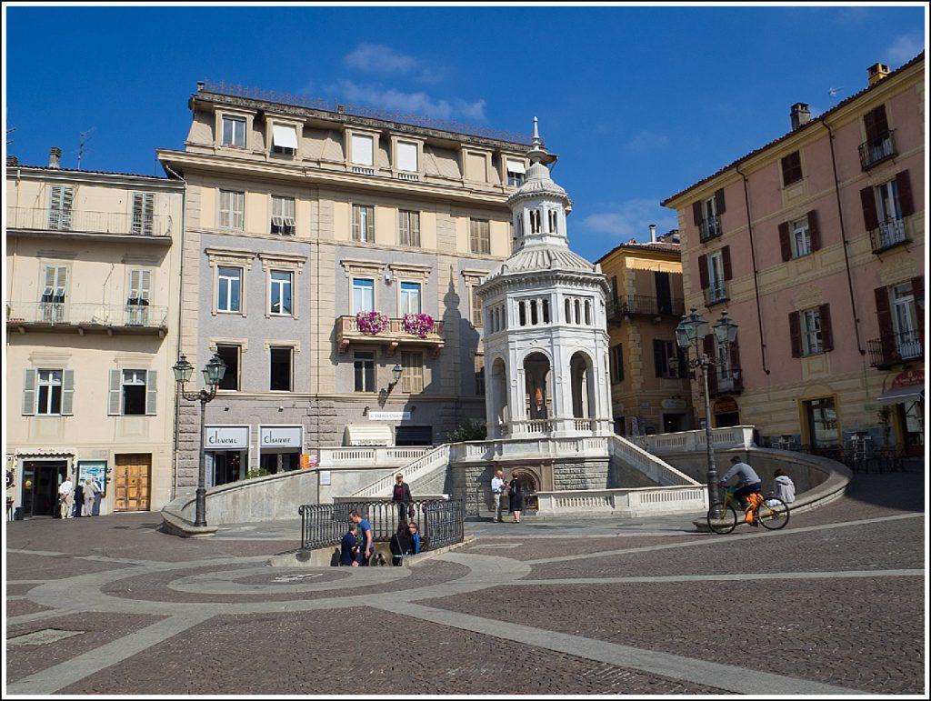 Acqui Terme, Piemonte