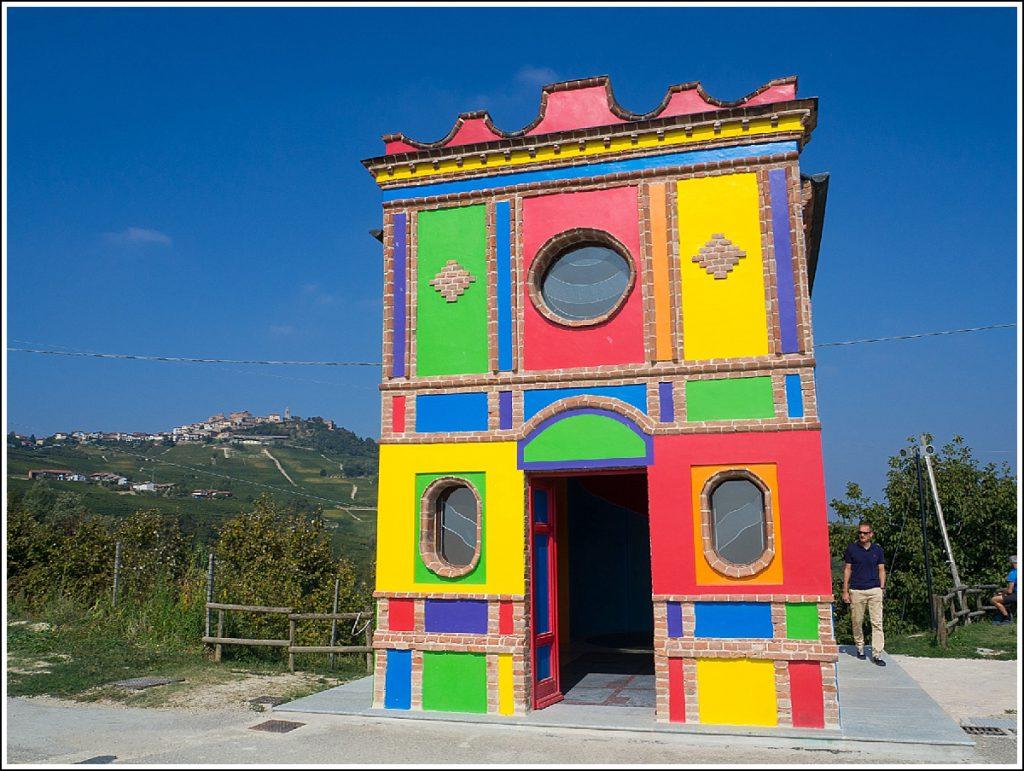 La Morra, Piemonte